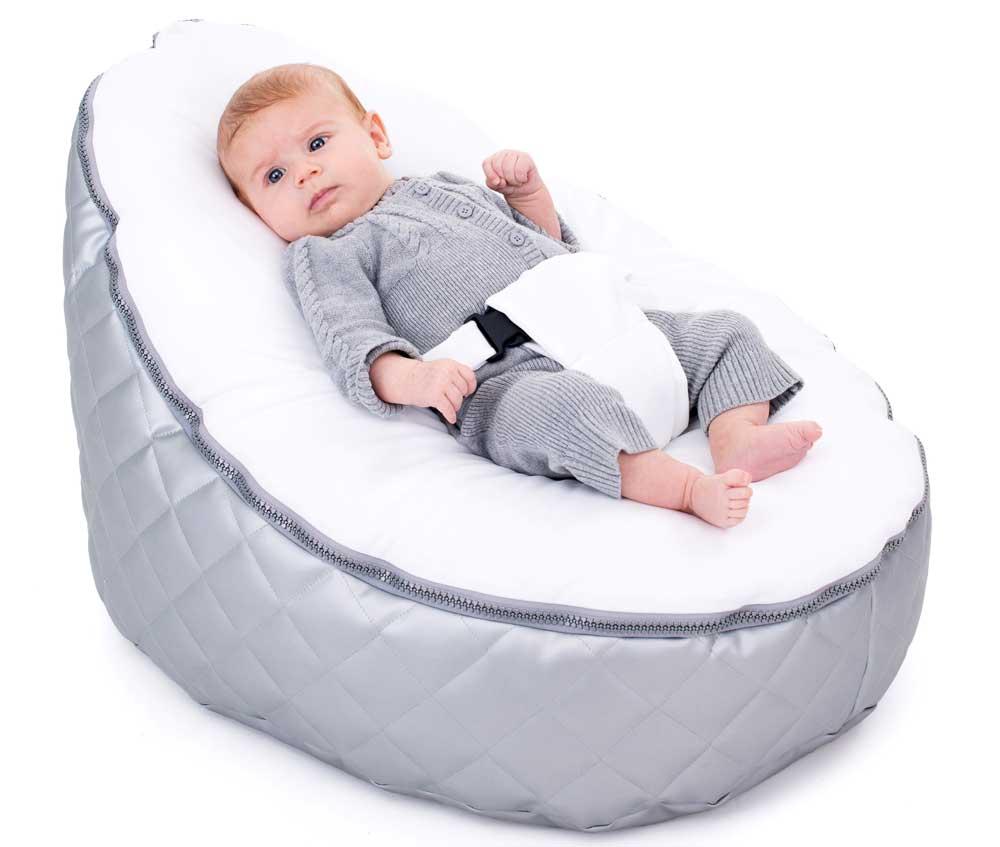 Doomoo Seat sitteri / säkkituoli - Sitterit - 5400653999181 - 26