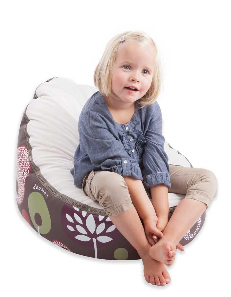 Doomoo Seat sitteri / säkkituoli - Sitterit - 5400653999181 - 29