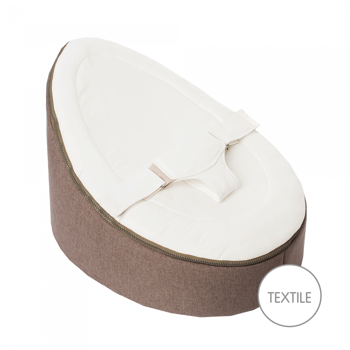 Home Taupe / Home White - Sitterit - 5400653999181 - 8
