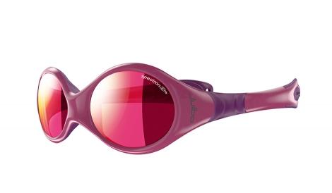 Rose/Violet 3491119C - Isomman lapsen aurinkolasit - 632562541 - 1