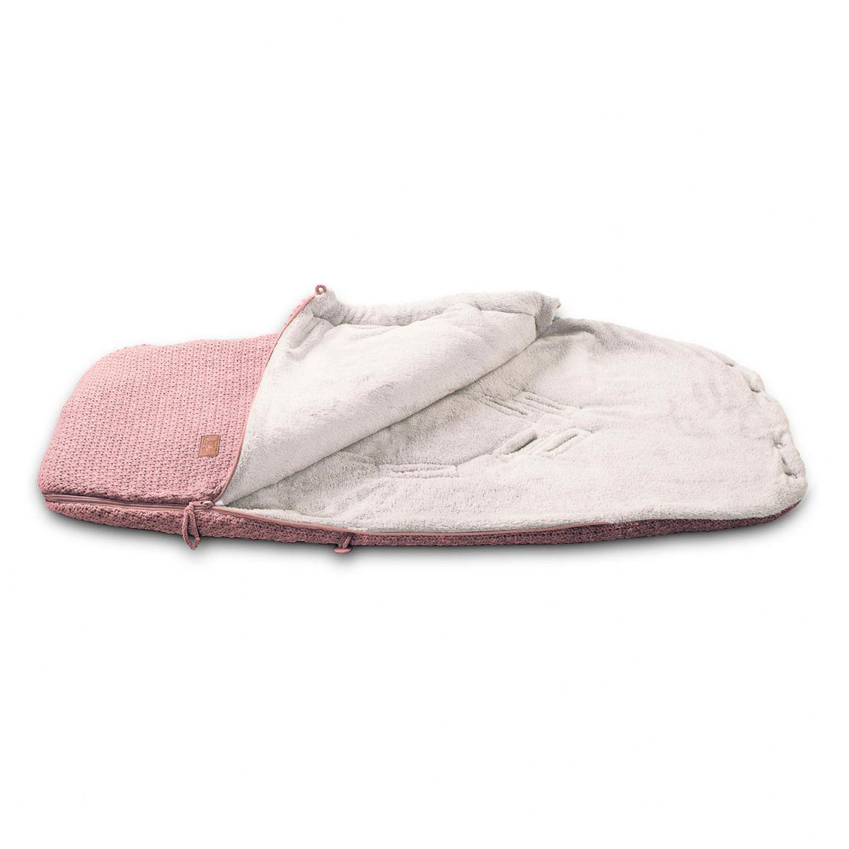 Old Pink - Lämpöpussi turvakaukaloon - 365200001 - 8