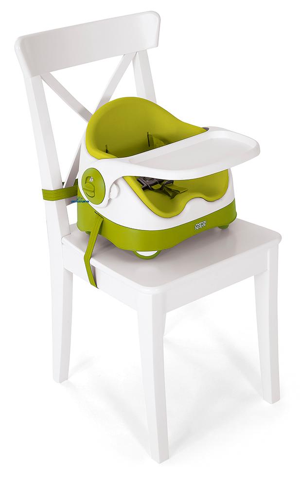 Lime tuolissa kiinni - Ensituolit ja korokkeet - 5031672960991 - 5