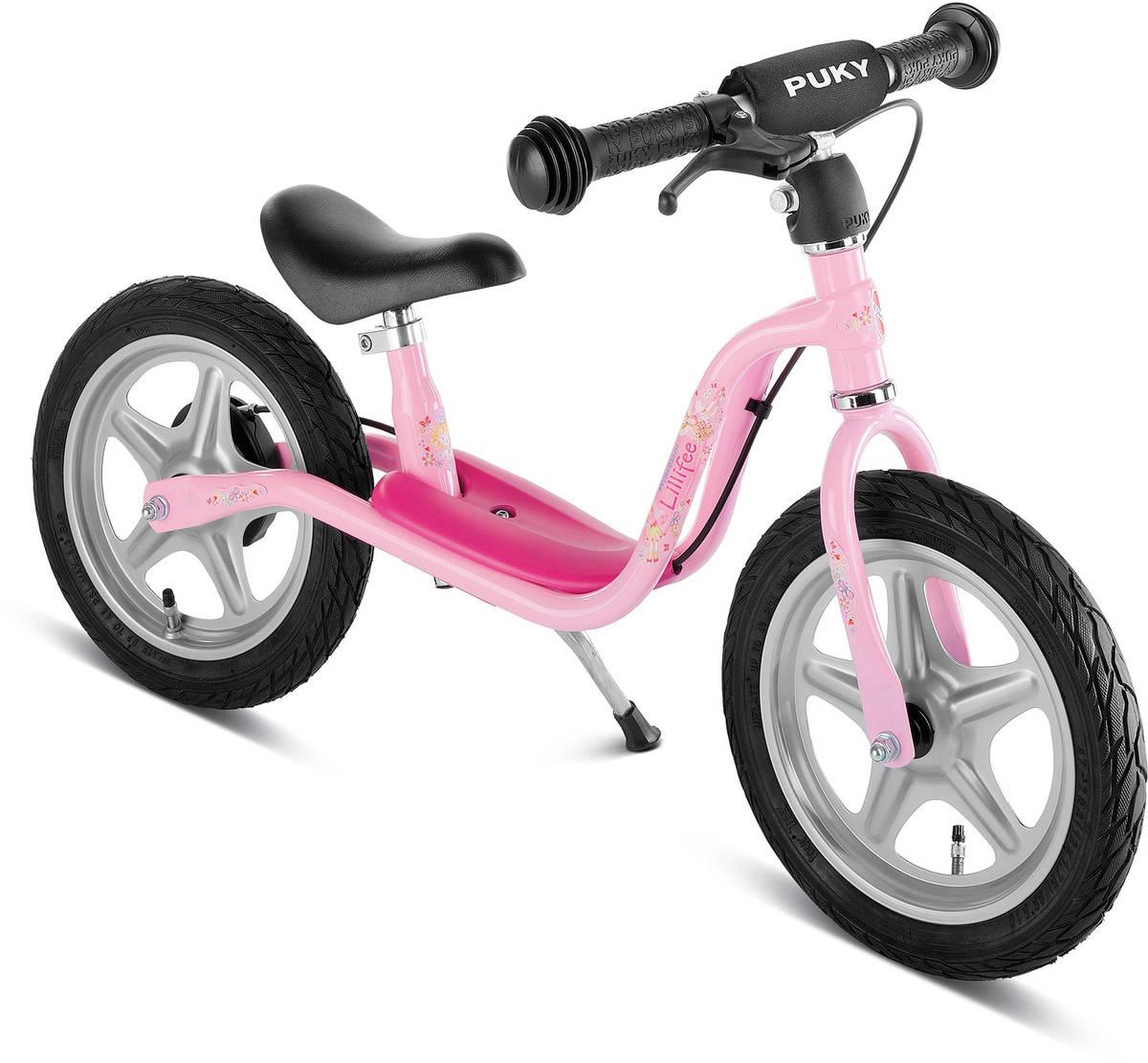 Vaaleanpunainen (4039) - Potkupyörät - 401573104111 - 15