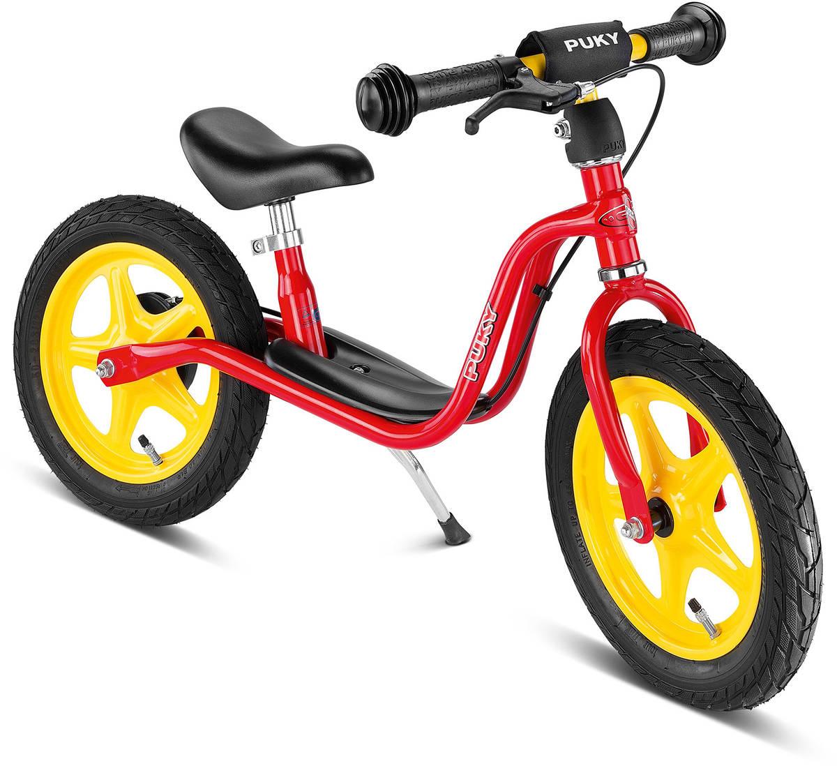 Punainen (4033) - Potkupyörät - 401573104111 - 17