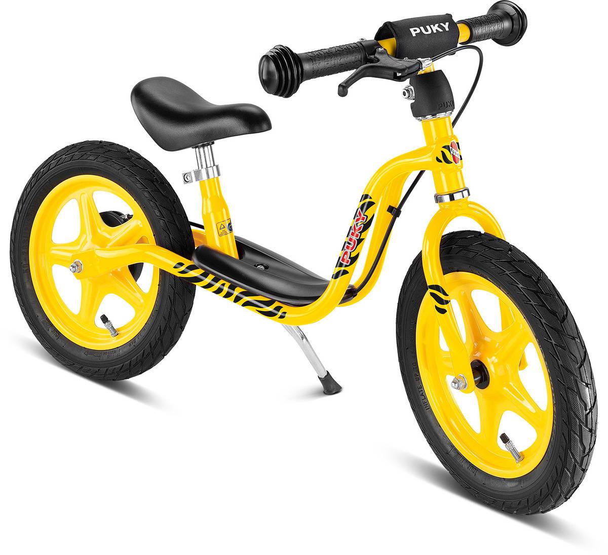 Keltainen (4034) - Potkupyörät - 401573104111 - 19