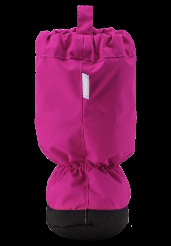 Reima Antura talvitöppöset - Pink - Töppöset - 3200122141 - 3