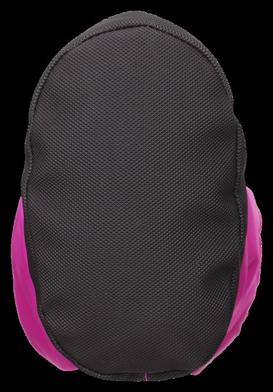 Reima Antura talvitöppöset - Pink - Töppöset - 3200122141 - 5