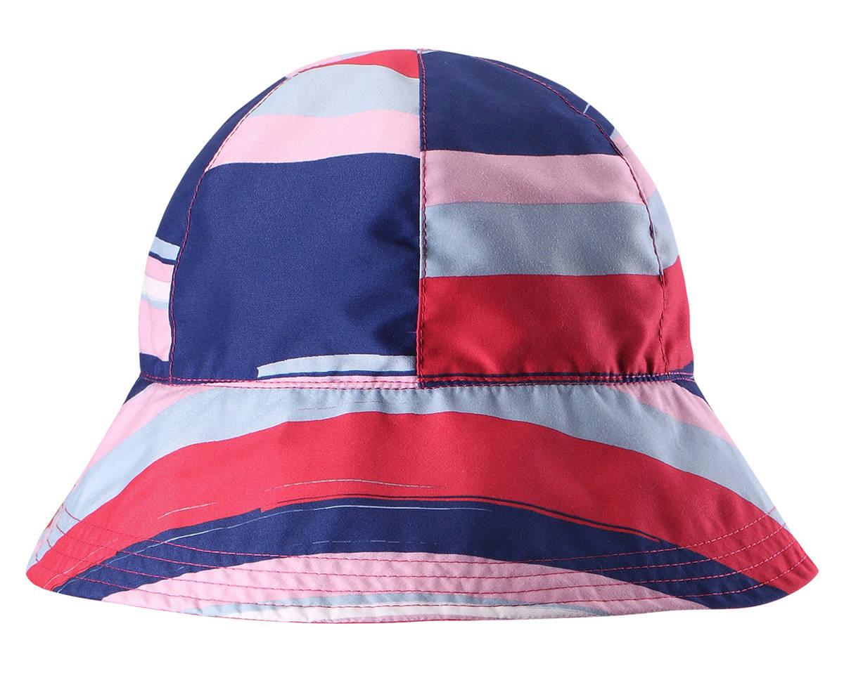 Reima Viiri käännettävä UV-hattu - Strawberry Red/Rose - UV-vaatteet - 211548421101 - 2