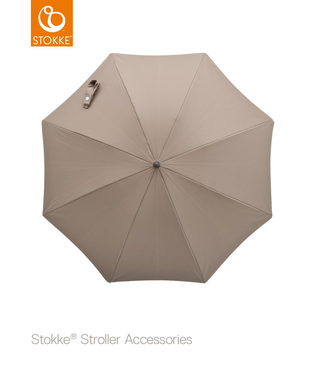 Brown - Päivänvarjot ja sateenvarjot - 3652145101 - 12