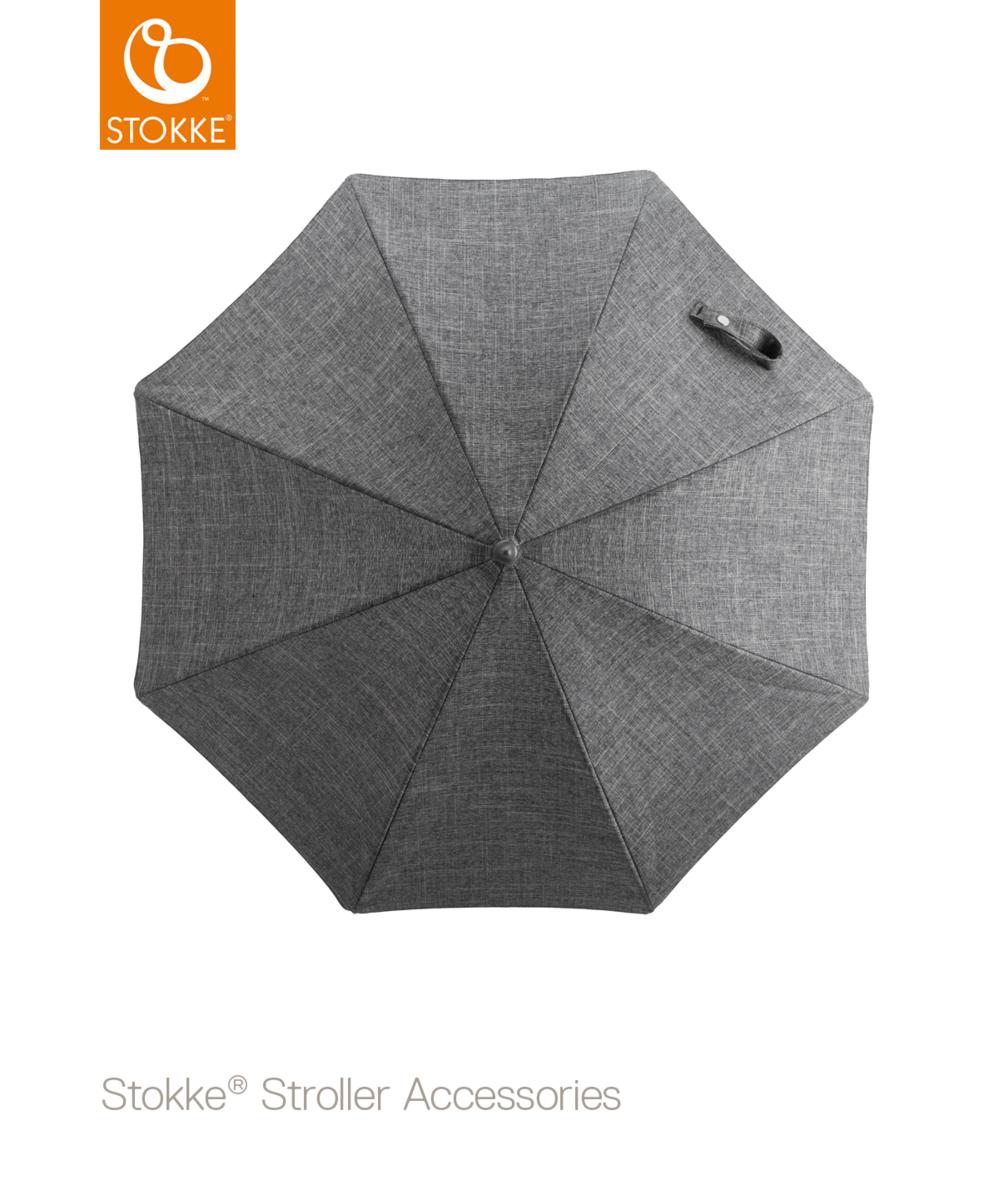 Black Melange - Päivänvarjot ja sateenvarjot - 3652145101 - 13