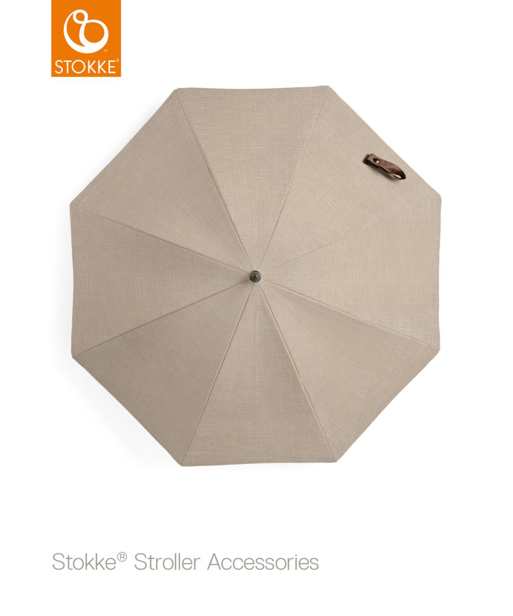 Beige Melange - Päivänvarjot ja sateenvarjot - 3652145101 - 14