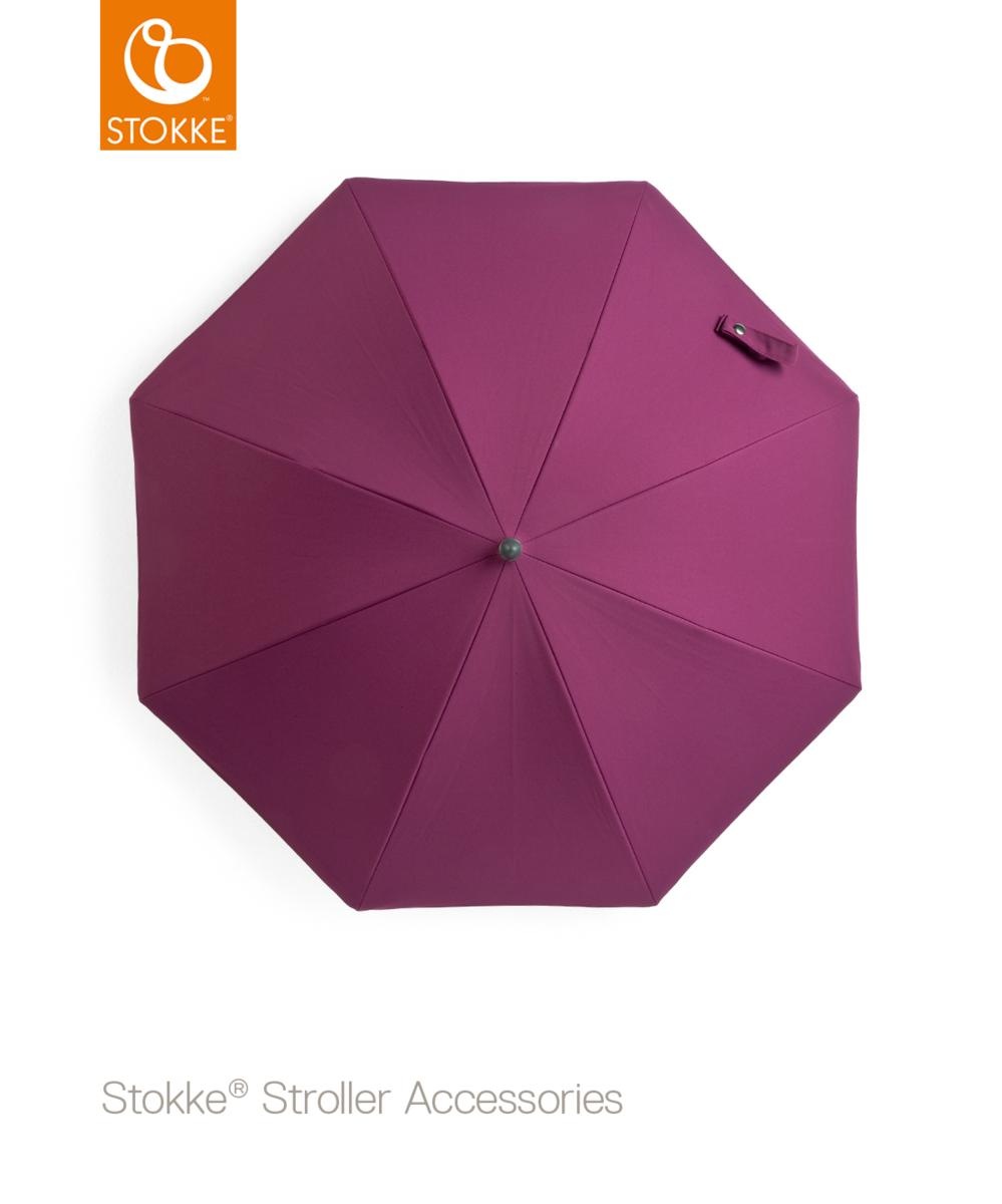 Purple - Päivänvarjot ja sateenvarjot - 3652145101 - 16