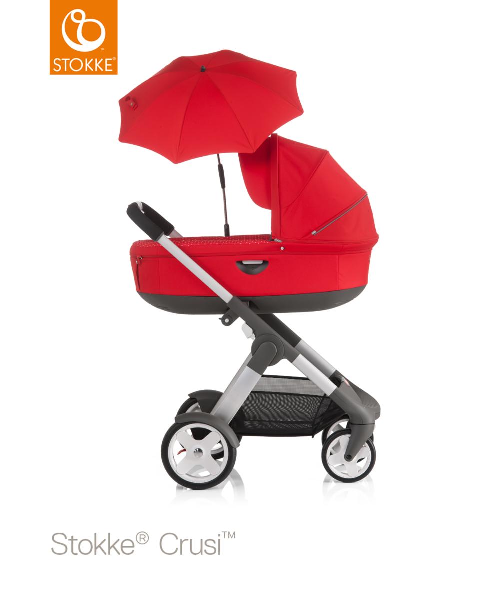 Stokke Stroller Parasol päivänvarjo - Päivänvarjot ja sateenvarjot - 3652145101 - 20