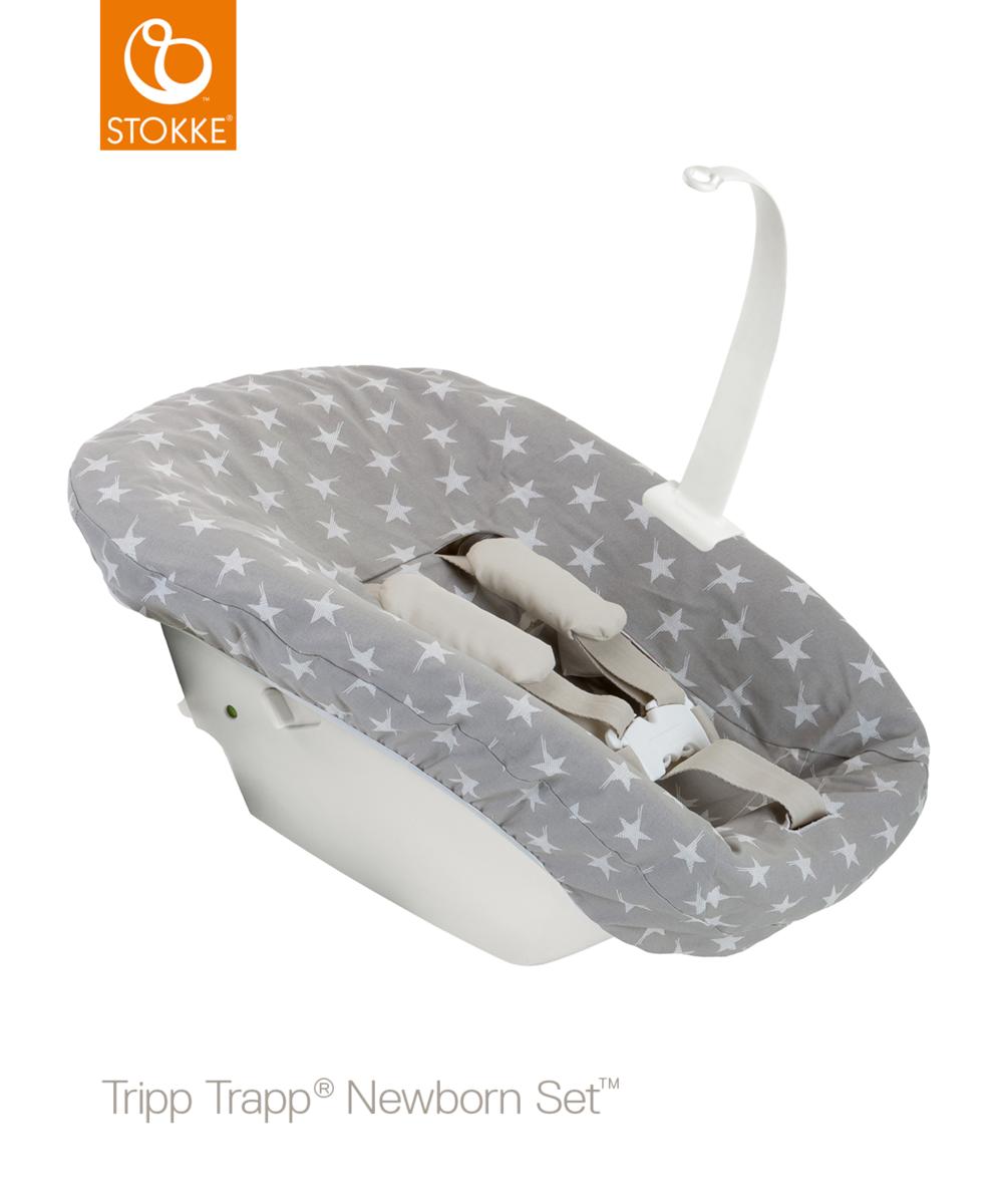 stokke tripp trapp newborn set istuinkankaat a t lastenturva verkkokauppa. Black Bedroom Furniture Sets. Home Design Ideas