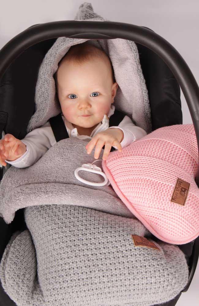 Baby's Only Robust kaukalolämpöpussi - Lämpöpussi turvakaukaloon - 365200001 - 9