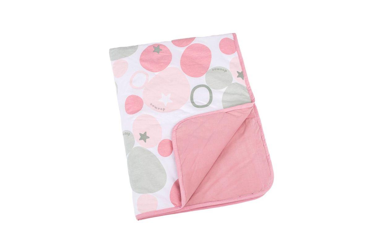 Stones Pink - Viltit ja huovat - 6259840001 - 4