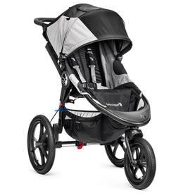 Baby Jogger Summit X3 juoksurattaat - Rattaat ja kuomurattaat - 745146313101 - 1
