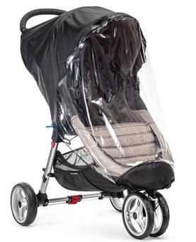 Baby Jogger sadesuoja - Sadesuojat yksilörattaisiin - 745146502031 - 1
