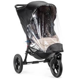 Baby Jogger sadesuoja - Sadesuojat yksilörattaisiin - 745146504011 - 1
