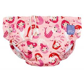 Bambino Mio Swimnappy uimavaippahousut - Mermaid - Uiminen - 522003201421