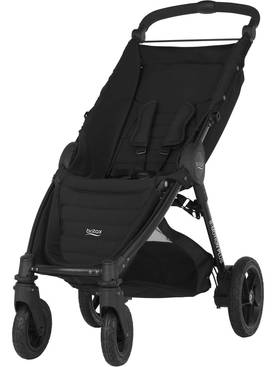 Britax B-Motion 4 plus matkarattaat - Matkarattaat - 4000984139471 - 1