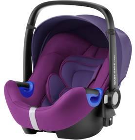 Britax Baby-Safe i-Size kaukalo+telakka - Turvakaukalot - 51200214245 - 1