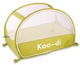 Koo-di Pop-Up Bubble matkasänky - Matkasängyt ja lisävarusteet - 5060023800181 - 1