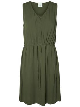 Mamalicious MlErica Lia S/L Woven Dress imetysmekko - Mekot ja hameet - 52122101441 - 1