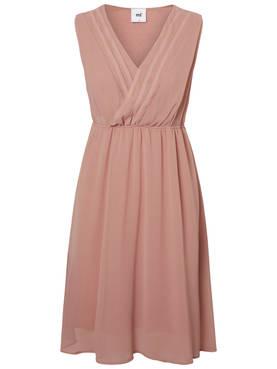 Mamalicious MlYolanda Mary S/L Woven Dress imetysmekko - Mekot ja hameet - 2103225141 - 1