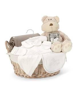 Mamas&Papas Premium lahjapaketti - Lahjaksi lapselle - 5031672626361