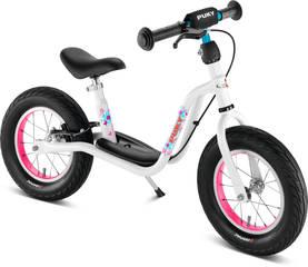 Valkoinen-pinkki (4070) - Potkupyörät - 6255845201 - 1