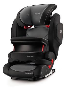 Carbon Black - Turvaistuimet - 3662201241 - 1