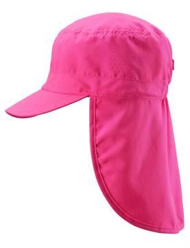 Reima SunProof Aloha UV-hattu - Supreme Pink - Kesähatut - 55595200121 - 1