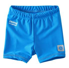 Reima SunProof Hawaii UV-shortsit - Ocean Blue - UV-vaatteet - 3201245871 - 1