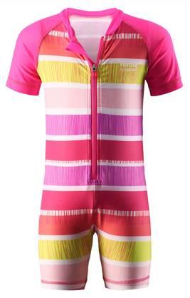 Reima SunProof Odessa UV-uima-asu - Supreme Pink - UV-vaatteet - 5888950021 - 1