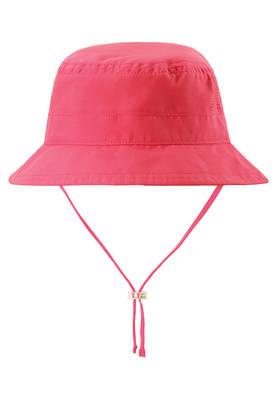 Reima Tropical lasten UV-hattu - Strawberry Red/Rose - UV-vaatteet - 5522012141 - 1