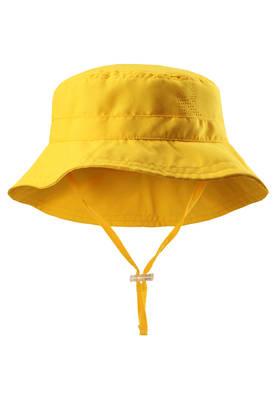 Reima Tropical lasten UV-hattu - Light Yellow - UV-vaatteet - 555142001201 - 1