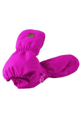 Reima Huiske talvirukkaset - Pinkki - Lapaset, hanskat ja pidikkeet - 326552501