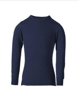 Ruskovilla aluspaita 80 - 110 cm - villa sininen - Villa - 656525541 - 2