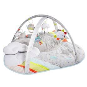 Skip Hop leikkimatto Silver Lining Cloud - Leikkimatot ja jumppamatot - 879674025721 - 1