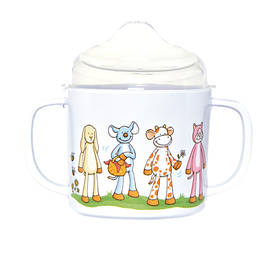Teddykompaniet Diinglisar - Mukit ja nokkamukit - 7331626023641 - 1