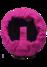 Reima Antura talvitöppöset - Pink - Töppöset - 3200122141 - 4