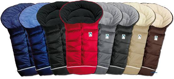 Värit: tummansininen, -, musta, punainen, harmaa, musta/harmaa, beige, ruskea - Lämpöpussit - 753468521 - 1