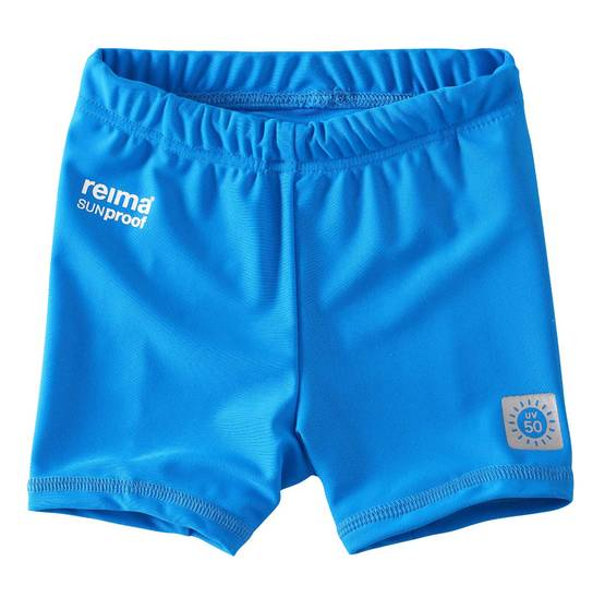 Reima SunProof Hawaii UV-shortsit - Ocean Blue - UV-vaatteet - 3201245871 - 1