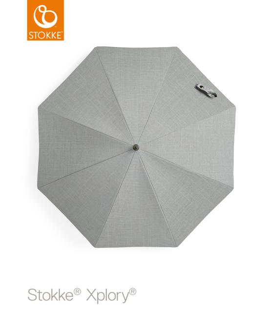 Grey Melange - Päivänvarjot ja sateenvarjot - 3652145101 - 11