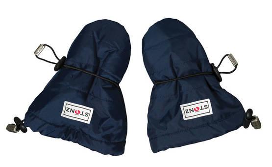 Stonz Infant Mittz hanskat - Navy Blue - Lapaset, hanskat ja pidikkeet - 2300658541 - 1