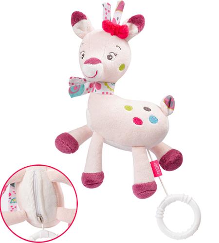Fehn minisoittolelu bambi - Soittorasiat - 4001998076011 - 1