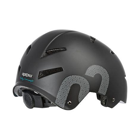 Musta - Pyöräilykypärät - 3260002141 - 1