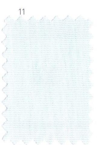 Vaaleansininen 11 - Patjan suojalakanat ja suojat - 55469022 - 7