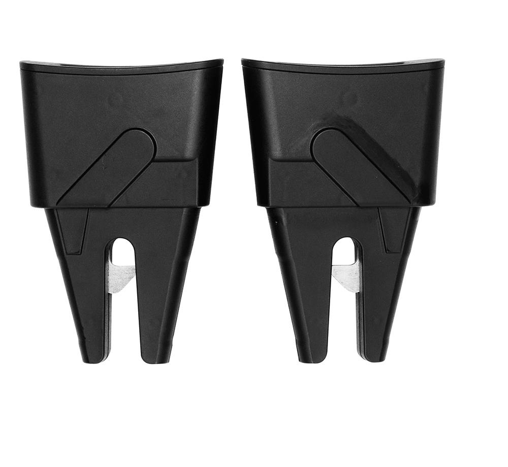 Brio & Britax adapteri Go--Britax - Adapterit turvakaukaloille - 4000984109672 - 2